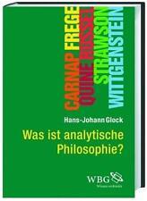 Fachbücher über Analytische Philosophie als gebundene Ausgabe