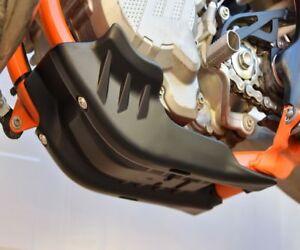 2 Stroke KTM HUSQVARNA GASGAS Skid Plate 250-300 YEAR 2016 MODEL 2017- 2021
