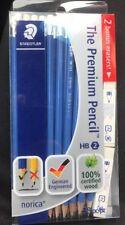Staedtler Norica 13246 HB #2 Pre Sharpened Pencils, 3 Dozen Pencils
