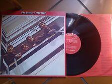 "LP12"" BEATLES 1962 1966 RED LABEL CAPITOL CANADA SKBO 3403 EX GATEFOLD+ 2 INNER"