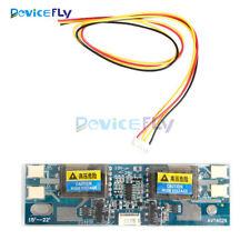 "Universal CCFL Inverter LCD Monitor 4 Lamp 10~30V for Laptop 15~22"" Widescreen"