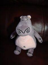 "Ty Beanie Babies Dreamworks Madagascar Gloria the Hippo Plush Doll 6 1/2"""