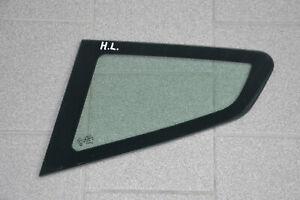 Aston Martin Vantage Window Rear Left LH Rear Quarter Glass