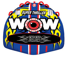 WOW Super Thriller 3 Person Tube