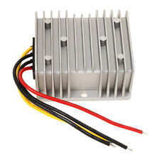 DC 12V to DC 24V Boost Converter Power Supply Module Fit for Trunk/Industry