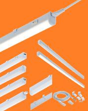 LED 9W LINKLIGHT KITCHEN UNDER CABINET WARM WHITE SLIMLINE STRIP LIGHT 538mm
