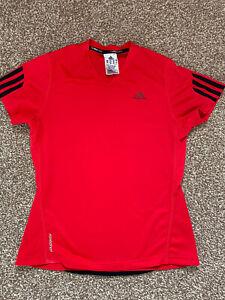Adidas T shirt Top UK 12