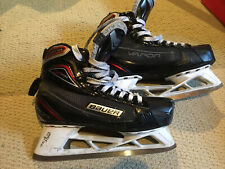 New listing Bauer Vapor X700 Goalie Skates Ice Hockey Size 6.0 6D 6