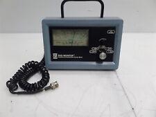 RPI GM1 Rad-Monitor Radiation/Contamination Survey Meter No Probe