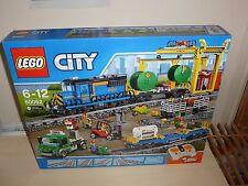Lego City - 60052 Cargo Train - New & Sealed