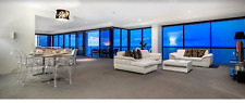 GOLD COAST ACCOMMODATION NEW Circle 1 2 & 3 Bedroom Apartment Packages