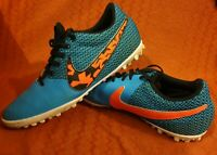 mens NIKE elastico - size UK 7 ( 2014 ) good condition