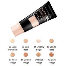 Maybelline New York Teint Make-up mit Lichtschutzfaktor
