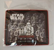 Star Wars Celebration 2017 Stormtrooper Piece Of Star Wars History Exclusive Pin