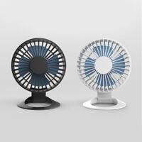 Battery Portable Mini Usb Fan Air Cooler Small Desk Battery Fan For Pc Lap S7F8