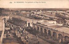 BF8750 medenine vue generale et place du marche tunisia    1 2 3