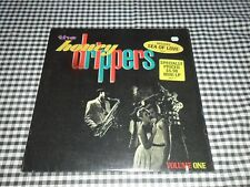 LP  The Honey Drippers  Volume One  1984  Sealed