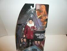 Diamond Select Star Trek Regula I Kirk with Star Fleet Gear action figure
