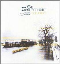 "St Germain - Tourist Remastered (NEW 2 x 12"" VINYL LP)"
