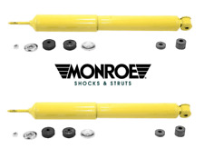 2 Shock Absorbers MONROE Heavy Duty Rear For Crown Victoria Town Car MARAUDER