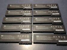 Lot Of 10 New OEM HP Laptop Battery NBP6B17B1 11.1V 44Wh 436426-351 HSTNN-W26C