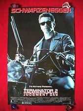 R047 New Terminator 2 Judgment Day 2019 Film Classic Movie Poster Art Print