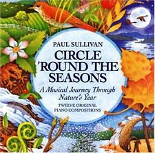 Paul Sullivan Circle round the seasons [CD]