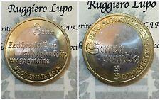 SLOVENIA  3 Euro Commemorativo 500° PRIMO TESTO SCRITTO in SLOVENO 2015 UNC FDC