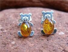 Unbranded Amber Fine Earrings