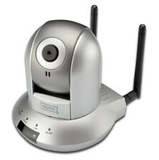 Internet PAN & TILT Wireless HD IP Camera Netzwerkkamera DN-16035