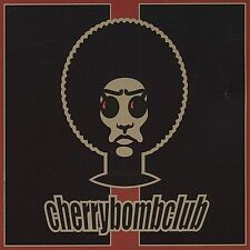 Cherry Bomb Club-Cherry Bomb Club  CD NEW