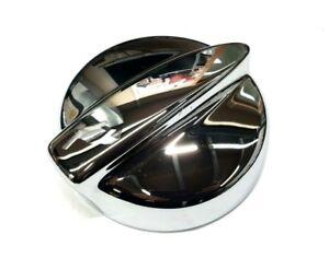 Genuine Mini Cooper/S/One Chrome Petrol Fuel Cap - 51177158196