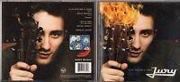 JURY CD MI FAI SPACCARE IL MONDO 2009 AMBRA MARIE 6 tracce