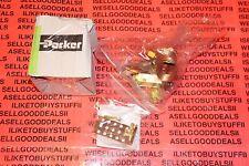 Parker 041249-07 X3-5 Thermal Expansion Valve HCE 4050 VX100A B20 New