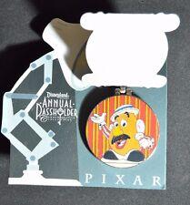 Disney Pins - DLR - Pixar Collection: Toy Story Mania - Mr. Potato Head- LE 3000