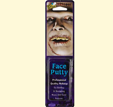 Professional Face Putty Make Up Halloween Book Week Themes Face Mould - 6.2gm