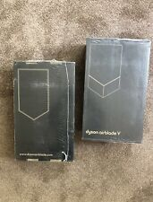 Dyson Airblade V Hand Dryer BRAND NEW BOXED SEALED- COLOUR in NICKEL*