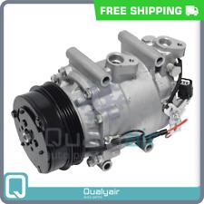 OE.38810RBJA02 NEW AC Compressor fits Honda CR-Z 2011-15, Insight 2010-14 QA