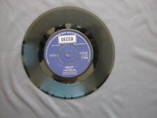 """SG 7"""" 45 rpm 1972 PETER SKELLERN - YOU'RE A LADY / MANIFESTO"""