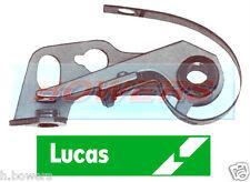 LUCAS DSB868C POINTS CONTACT SET AUTOBIANCHI CITROEN FIAT LANCIA RENAULT SEAT