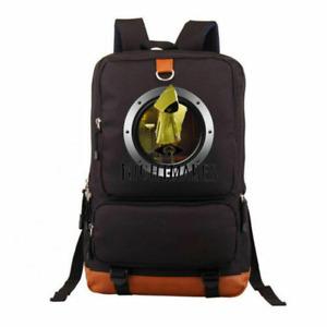 little nightmares Shoulder Backpack School Book Bag Rucksack