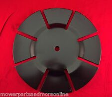 228mm LAWN EDGER DISC BLADE FOR LITTLE WONDER L129 AND SOME KAWASAKI EDGERS