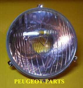Peugeot 404 Headlight type Marchal