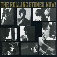 ROLLING STONES NOW REMASTERED CD NEW