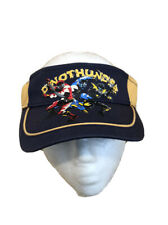 Power Rangers Dinothunder action figure golf visor hat collectible youth size