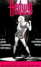 Hedwig and the Angry Inch (1st printing): John Cameron Mitchell, Stephen Trask