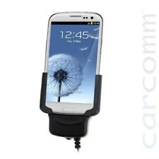 Samsung Galaxy S3,S III i9300 Smart phone Power Cradle + Antenna Coupler Carcomm