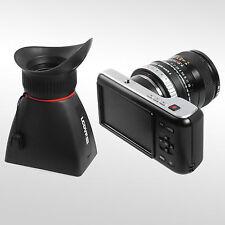 LCDVF BM Black Magic Design Pocket Cinema Camera Viewfinder BMPCC Panasonic GX7