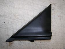 1992 Honda Accord LX Mirror trim door panel trim Right front color is black