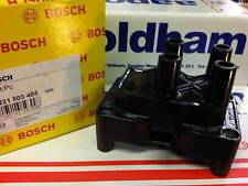 FORD FIESTA,KA,FOCUS,C MAX,MONDEO NEW GENUINE BOSCH IGNITION COIL PACK 05 on